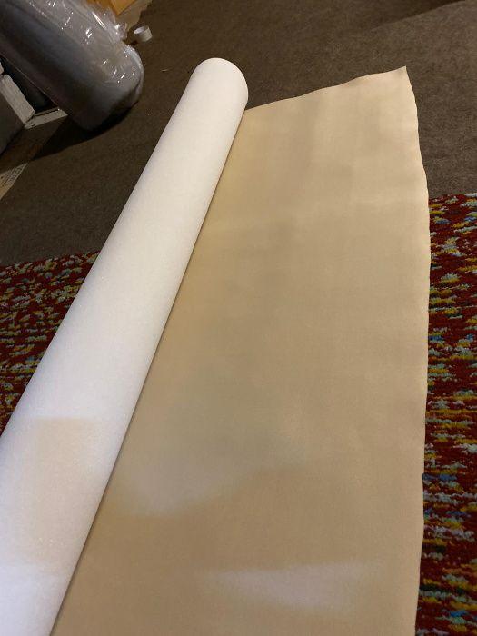 Material plafon auto CREM,fete de usi ,tapiterie stofa BEJ Stefanestii de Jos - imagine 1