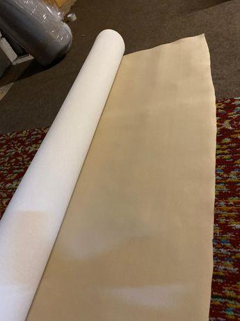 Material plafon auto CREM,fete de usi ,tapiterie stofa BEJ