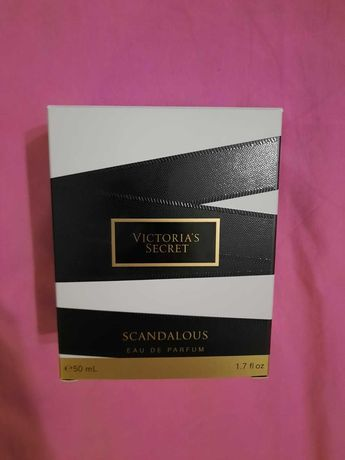 Parfum Victoria's Secret Scandalous