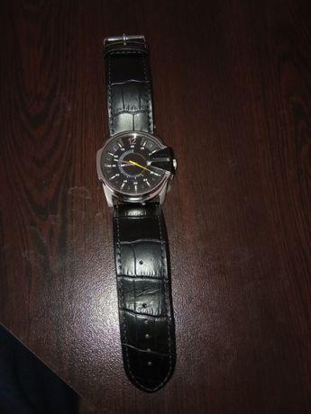 Diesel Black DZ 1295 Master Chief Watch