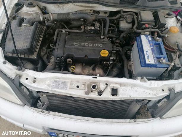 Opel astra g motor 1.4 benzina anul anul 2007 piese auto