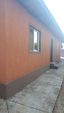Casa 5 camere + curte 1100mp , com Botoroaga, Valea Ciresului