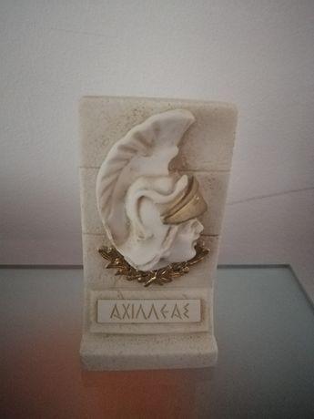 Арт статуетка/сувенир Ахил (Гърция)