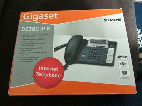 Gigaset DE380 IP R телефон