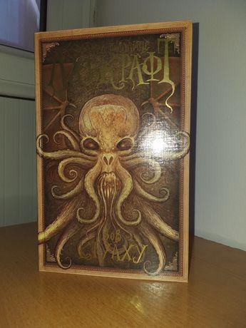 Книга Зов Ктулху