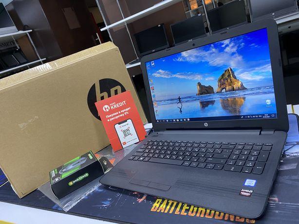 HP Laptop 250 G7 - Intel Core i5-7200U/4Gb/1000Gb/AMD Radeon R5 M330