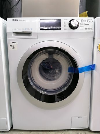Mașina de spălat Haier 8kg import Germania produs Nou cu Garanție