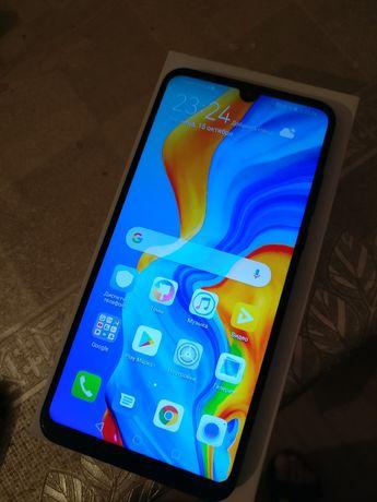 Huawei P30 lite 128gb работает идеально