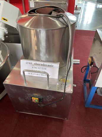 Аппарат для чистки картофеля электрическая
