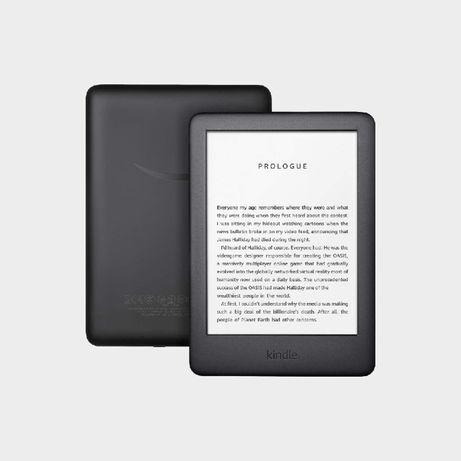 Электронная книга Amazon Kindle 10   При покупке получаете в подарок