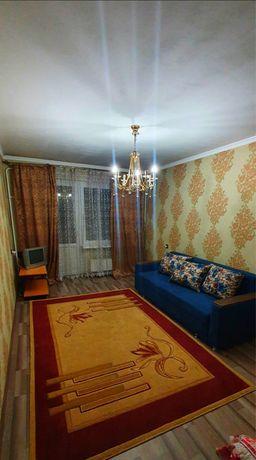 Продам 2-комнатную  квартиру Аксай-3Б (Толе би-Яссауи) с мебелью
