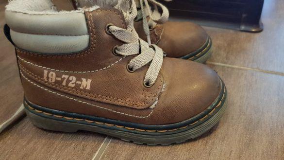 Обувки и маратонки-10 чифта