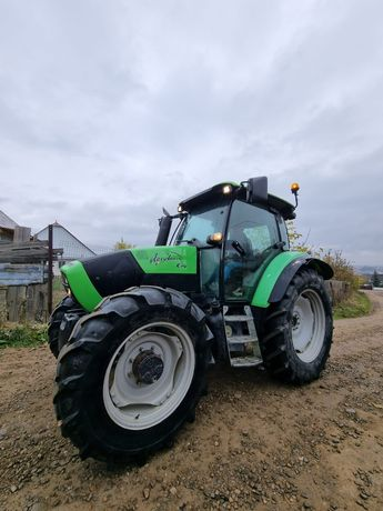 Tractor deutz agrotron 90