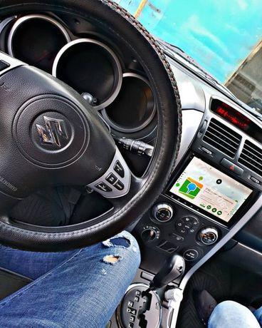 Автомагнитола Suzuki Grand Vitara/Ravon R3/Lada Vesta/Lada Granta