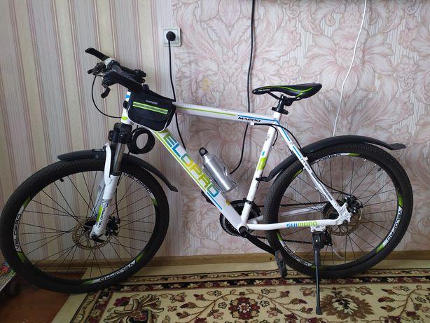 Продам срочно велосипед!