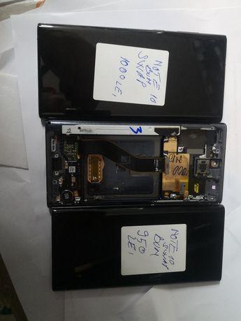 Display Samsung note 10 /Note 10 plus original swap