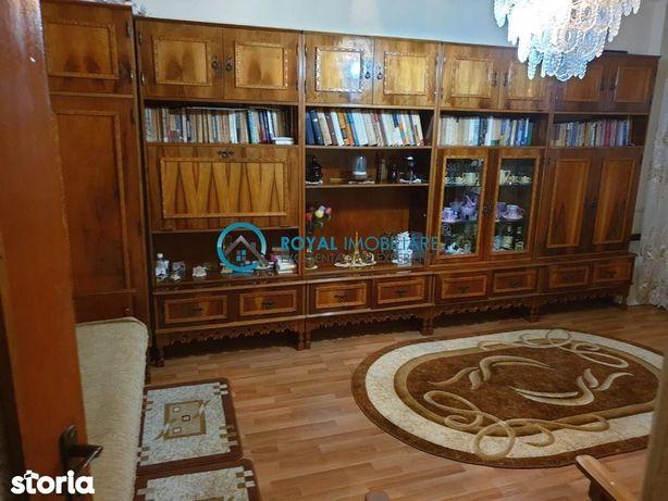 Royal Imobiliare - vanzari apartamente 4 camere, Ultracentral