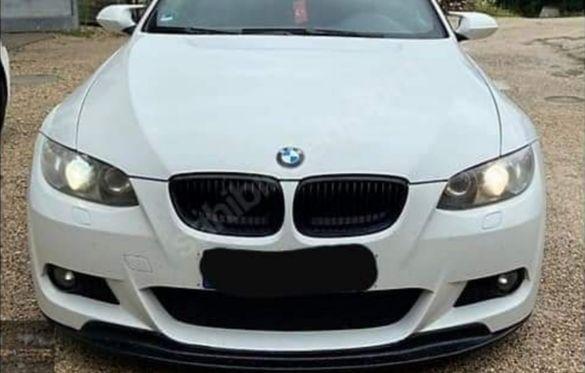 БМВ Е92 Лип Спойлер / BMW E92 GTS Lip Spoiler