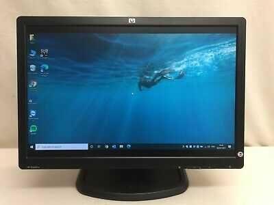 Monitor HP LE2201w, 22 Inch, LCD, 1680 x 1050, 5 ms, VGA,