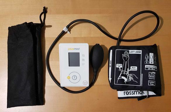 Апарат за измерване на кръвно налягане PLUSMED
