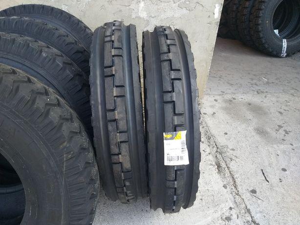Cauciucuri directie 7.50-18 ozka 8PR anvelope noi tractor garantie R18