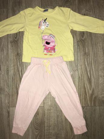 Pijama 2 piese Peppa Pig nr.92