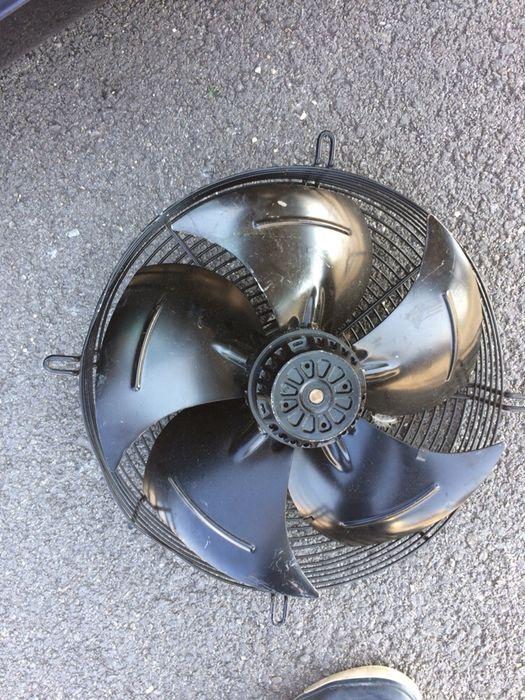 Ventilator ebmpapst