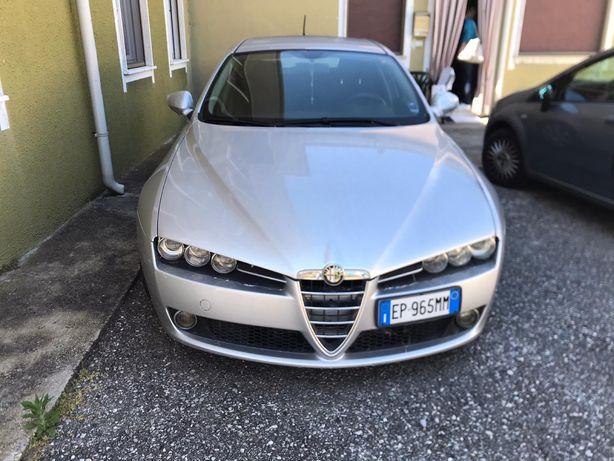 Alfa    Romeo   159.  1.9m-jet