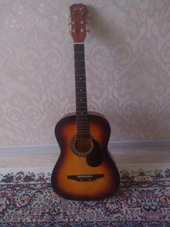 Гитара срочно продаеться