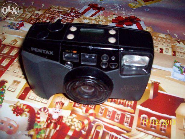 Aparat foto Pentax Espio 105 WR Weather Resistant