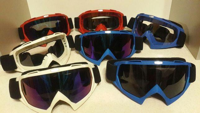 Новые, Защитные Маски - Очки по Супер Цене! Инстаграм-wintershop.moto