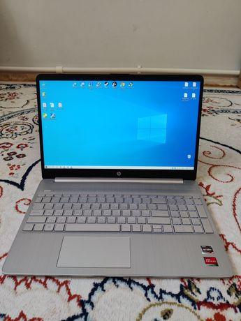 Ноутбук Hp 15s-eq2xxx новый Ryzen 5-5500U