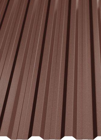 Producator tabla cutata vopsita mat T18 mm de 0,45 mm orice culoare