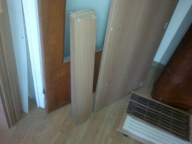 Articole din lemn - rafturi / usi / auxiliare mobila