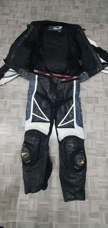 Costum moto axo combinezon