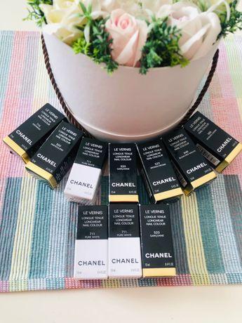 Oje Chanel  Le Vernis