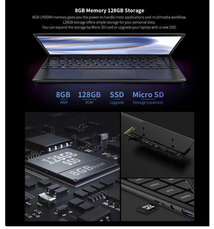 Laptop Teclast F6 , Nou/Sigilat