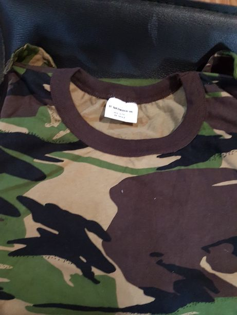 Tricou militar ripstop 54/2