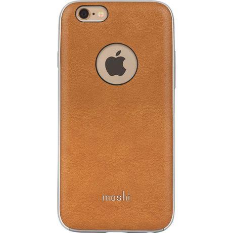 Carcasa Premium Moshi iGlaze Napa iPhone 6/6S Plus Maro