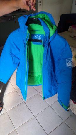 Зимно детско яке, много запазено