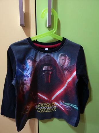 Tricou baieti Star Wars 5-6ani