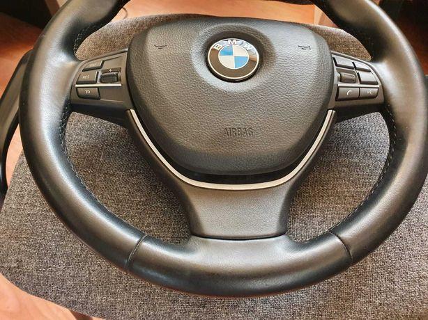Volan cu vibratii pentru BMW seria 5 seria 7 F01 F02 F10 F11