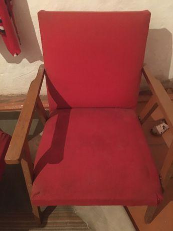 Кресла советские