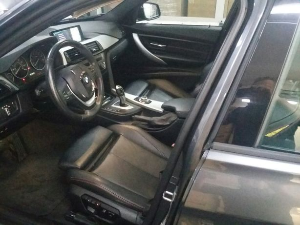BMW  F30 dezmembrez bmw seria 3 .328i  2,0 benzina