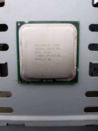 Procesor +cooler