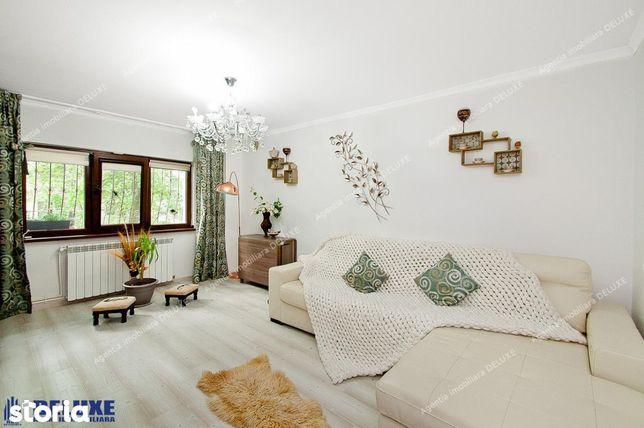 Apartament cu 3 camere in Mazepa 2,parter