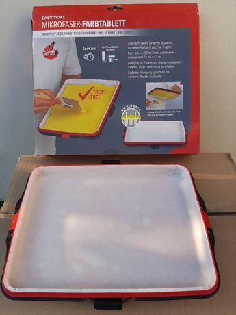 Микрофибърна вана за боядисване