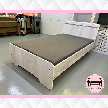 Кровать полуторка 2-1.20м в наличий и на заказ + Доставка в Алматы