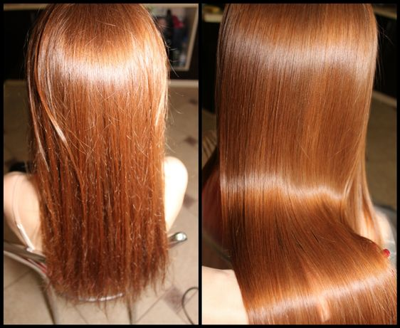 Полировка волос 3490тг