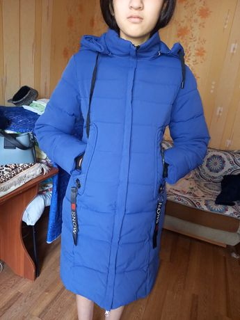 Куртка для девочек лет 11_12